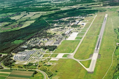 germany baden baden airport