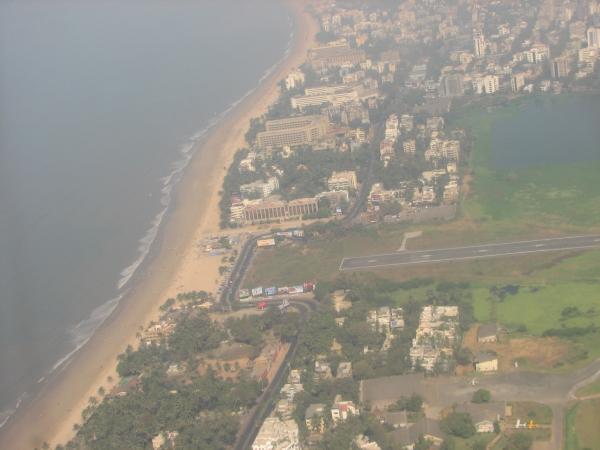mumbai west end hotel: